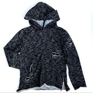Art class boys hoodie